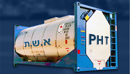 Packing Handling Transport deals in the handling and transport of liquids